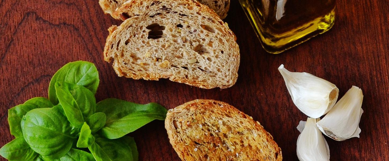 bottle-bread-food-garlic-301539